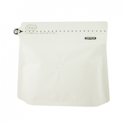 Japan Imported Stand Up Bag-Matte White-100g(JF-010320D)