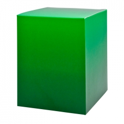 Matt Plain Series Drip Coffee Box- Layered Green(FQ-385M01)