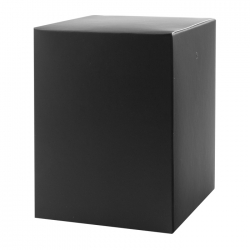 Drip Coffee Box-Black All Blanks(FQ-385M05)