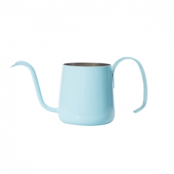 Coffee Drip Pot -Lightblue