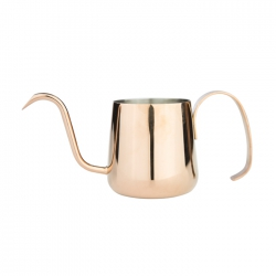 Coffee Drip Pot -Rose Gold