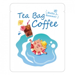 Cold Brew Coffee Bag-Pig Pattern(FE-426)